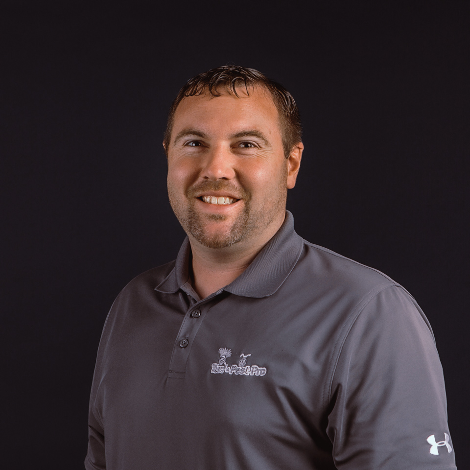 Nathan Riggs, Owner, Turf & Pest Pro USA