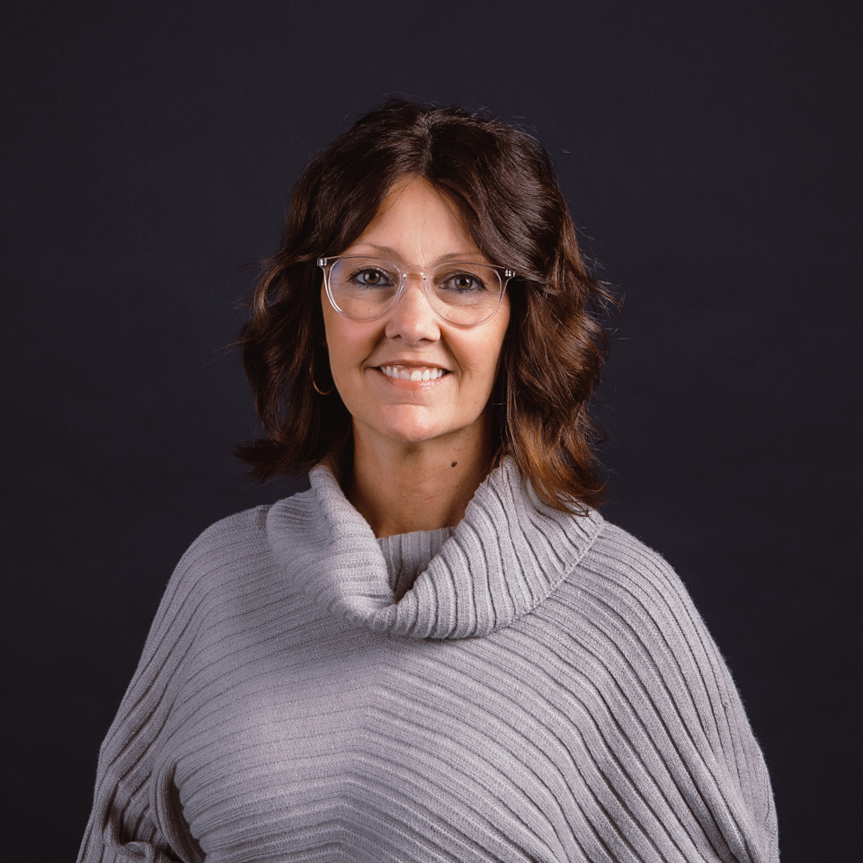 Jane Sanders, Administrative Assistant, Turf & Pest Pro USA