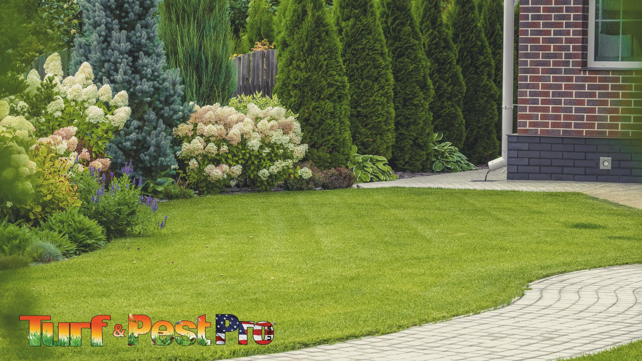 Turf & Pest Pro USA Tree & Shrub Care